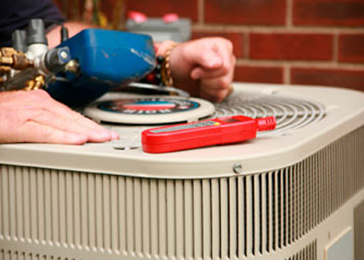 Do You Need an AC Compressor Replacement? - True Blue Heat & Air, LLC