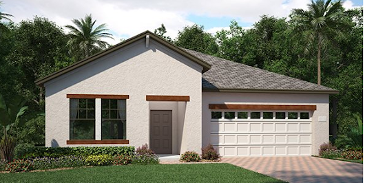 Lennar Homes The Enclave at Boyette Riverview Florida Move in Ready Inventory - Tampa Florida Home Search