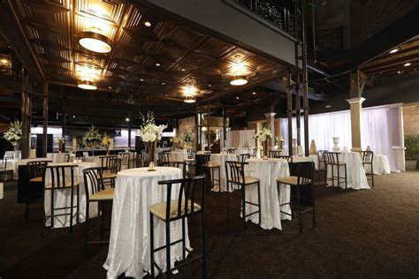 Places for A Wedding Reception in New Orleans