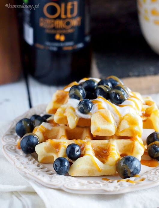 waffles | WAFFLES RECIPES | Pinterest