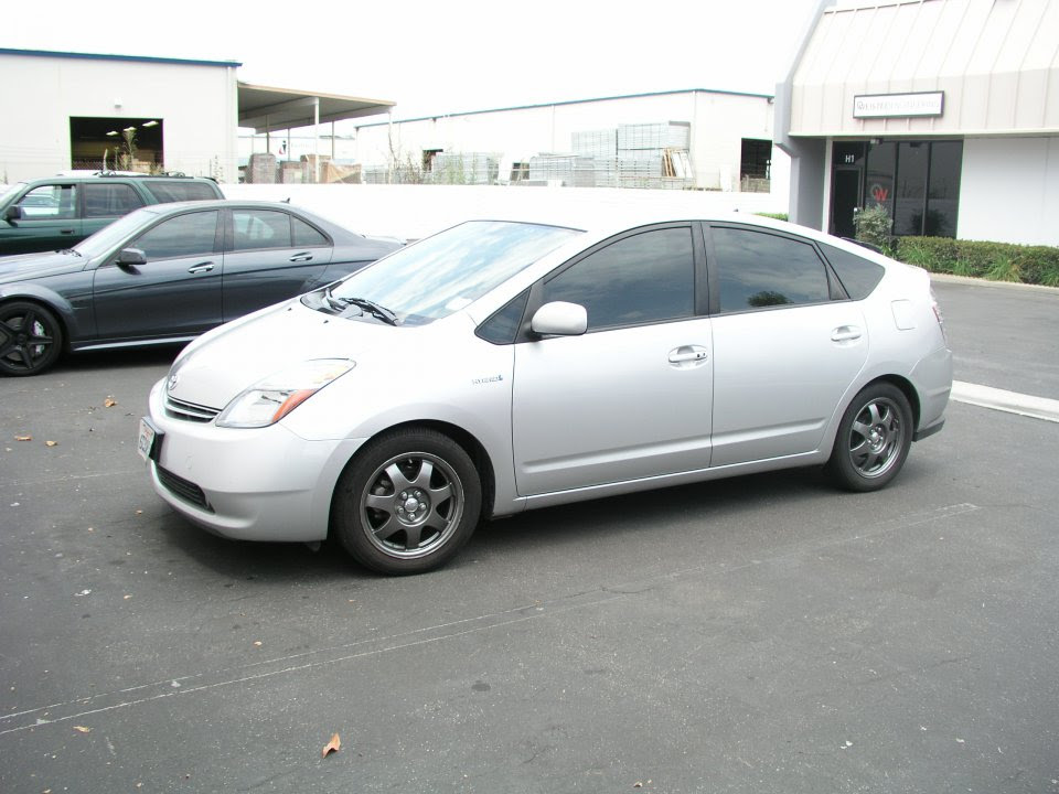 For Sale 2008 Toyota Prius Touring Package 6 Fully Loaded Priuschat