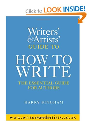 http://www.amazon.co.uk/Writers-Artists-Guide-How-Write/dp/1408157179/ref=sr_1_6