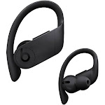 Beats by Dre Powerbeats Pro Wireless Earphones - Black by NGP STORE USA