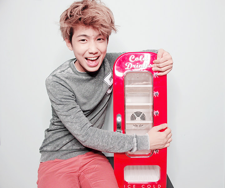 typicalben selca mini dispenser fridge