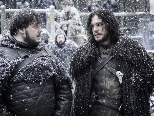 'Game Of Thrones' Season 6 Needs To Resolve These 'ASOIAF' Book Cliffhangers