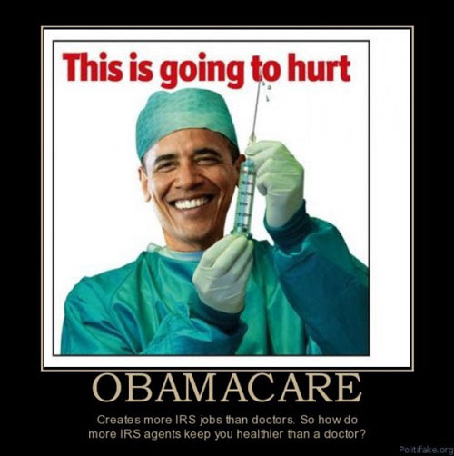 Image result for obamacare this is going to hurt
