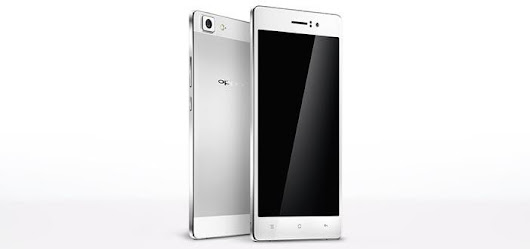 Oppo R5 - world thinnest phone | Resource Techniques