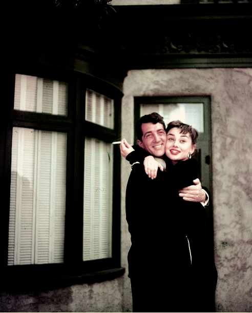 ↳ Favourite Dean Martin Pictures [99/100]