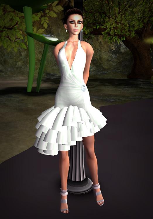 CDC Group Gift Dress