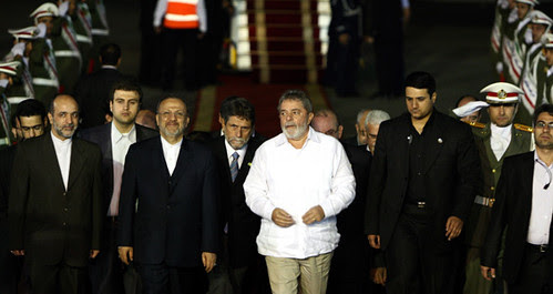 Brazil and Iran worked on a diplomatic settlement to have sanctions lifted against the country. The U.S. imperialists have rejected the offer in exchange for lifting sanctions. by Pan-African News Wire File Photos