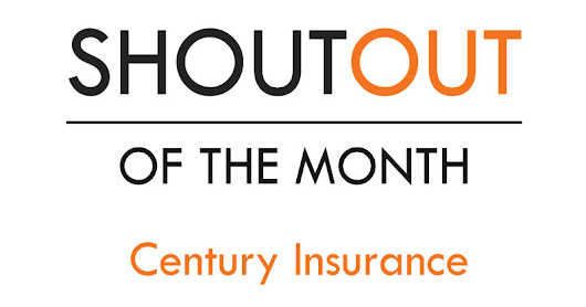 Shout Out of the Month: Century Insurance - Arbor Builders