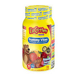 Lil Critters Gummy Vites Multivitamin For Kids - 70 Ea