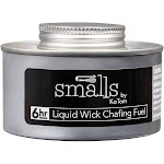 smalls KATOM6-24 Chafing Dish Fuel