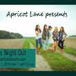 Apricot Lane presents Girl's Night Out with