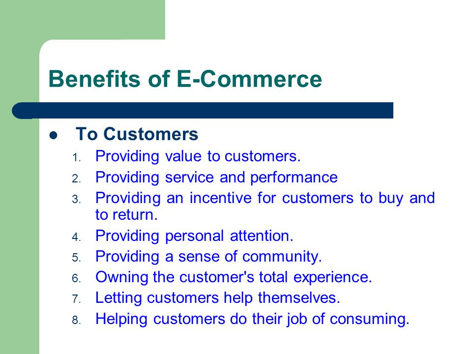 Security Issues of Ecommerce. Tools to manage the risks.  ppt video online download