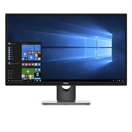 "Dell SE Series SE2717H 27"" Full HD IPS LED Monitor, VGA Cable Included"