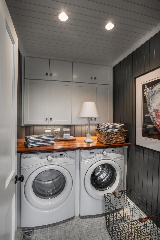 HGTV Dream Home 2019 Laundry Room HGTV Dream Home 2019