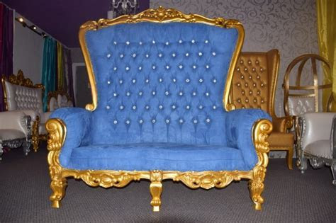 Affordable and Dependable Throne Chair Rentals Near Me