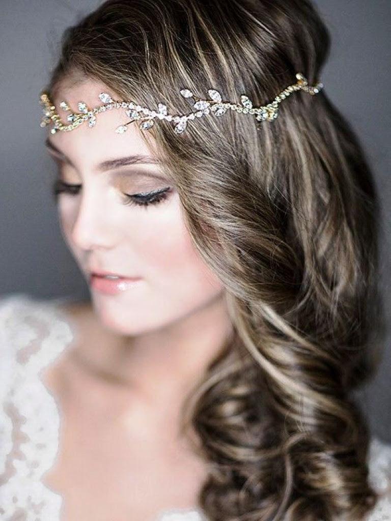 20 Vintage Wedding Hairstyles Ideas - Wohh Wedding