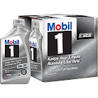 Mobil 1 Full Synthetic Motor Oil 5W-20