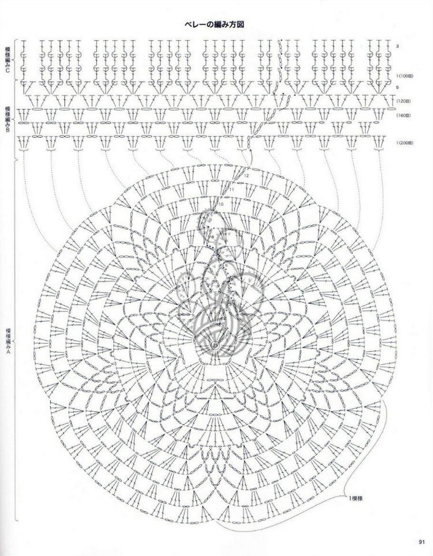 crochet- Thêu fashion- Cắm và bó hoa flower: Móc mũ nồi