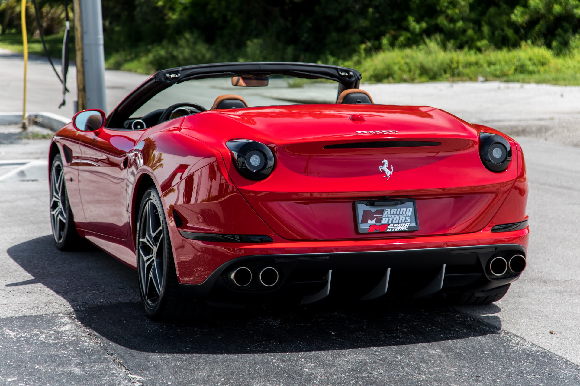 Used 2016 Ferrari California T For Sale ($144,900 ...