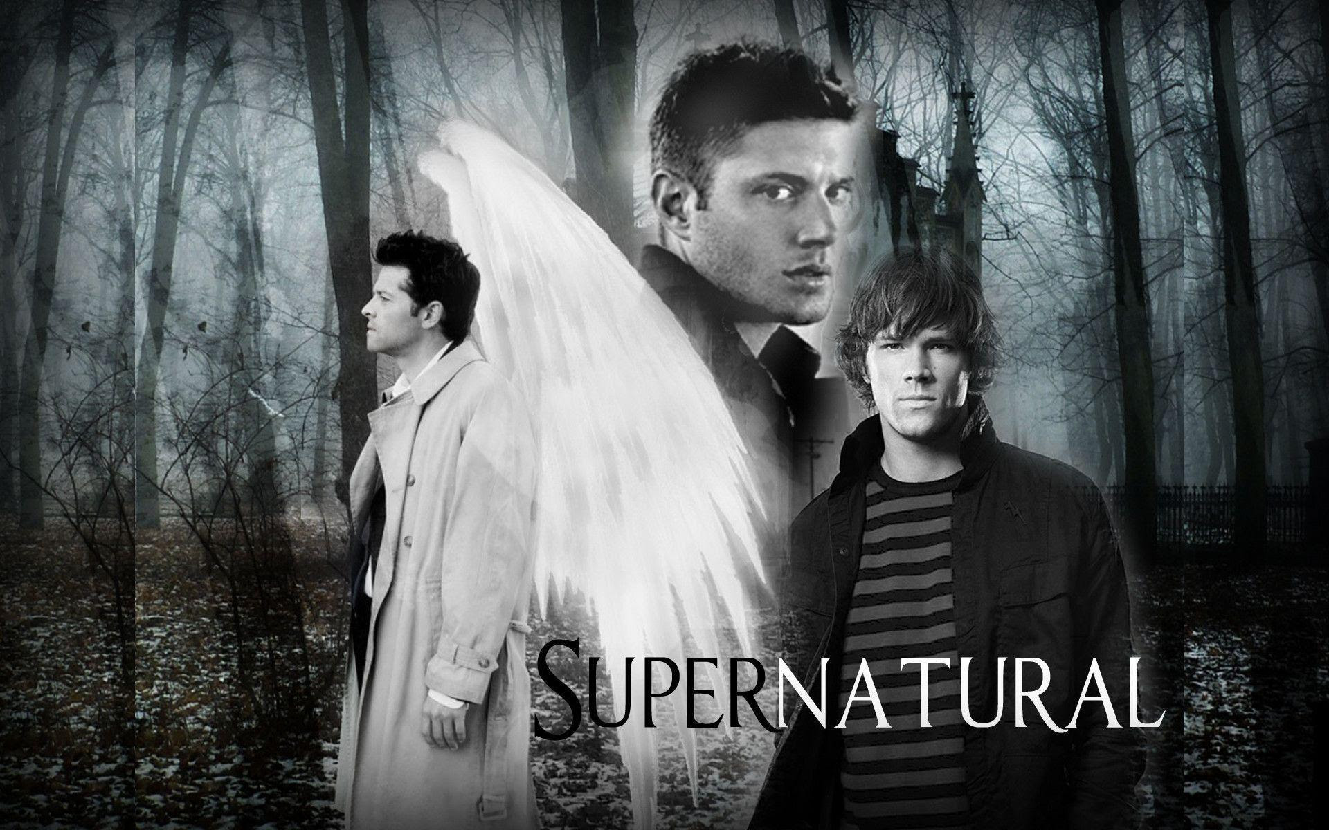 Supernatural Wallpapers 2015  Wallpaper Cave