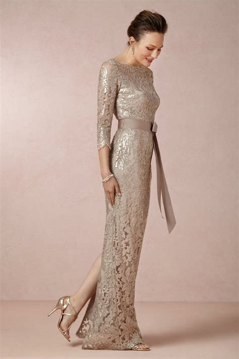 mother of the groom dresses for winter wedding 39