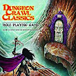 Amazon.com: Dungeon Crawl Classics RPG Action Game: Toys & Games
