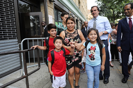 Judge Commends Family Reunification, Eyes Next Deadline