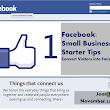Facebook Starter Tips for a Small Business