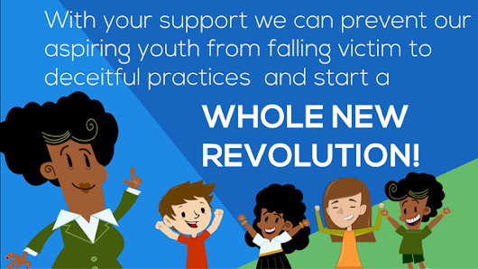 Help Youth Orgs. Get Access to Educational Videos