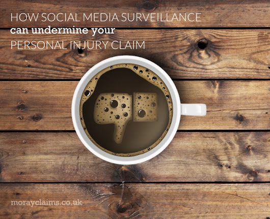 How Social Media Surveillance Can Undermine Your Personal Injury Claim