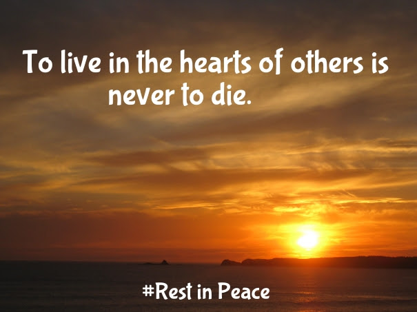 Quotes About Peace And Rest 106 Quotes