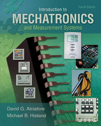 Introduction to Mechatronics and Measurement Systems, 4/e