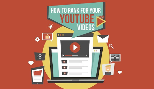 A Guide for SEO for Your YouTube Videos [Infographic]
