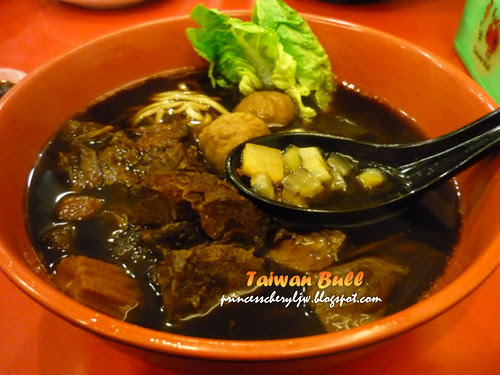Taiwan Bull 10