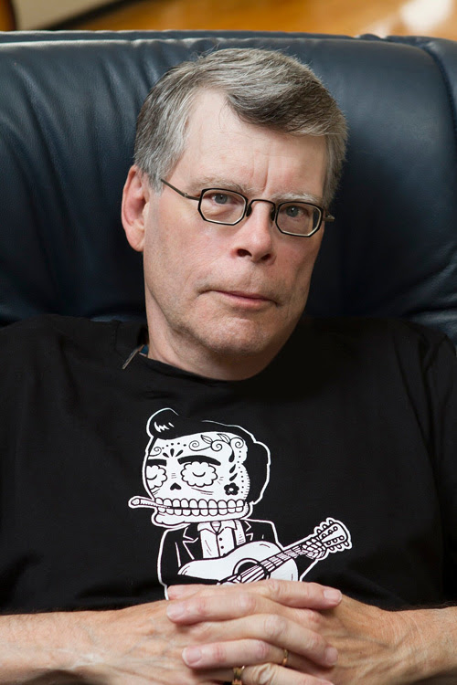 New Stephen King Revisited Contest! Win A Signed Stephen King Limited Edition