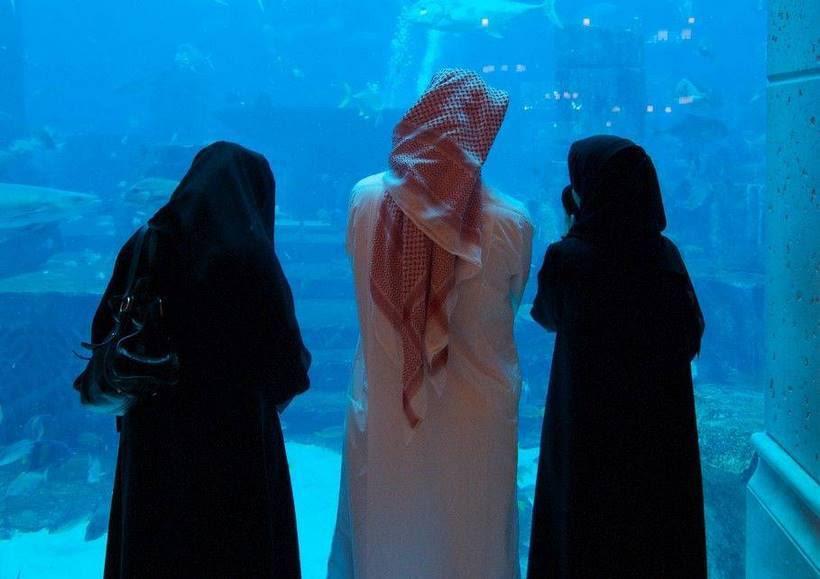 Grande Bretagne : la hausse des unions polygames se poursuit