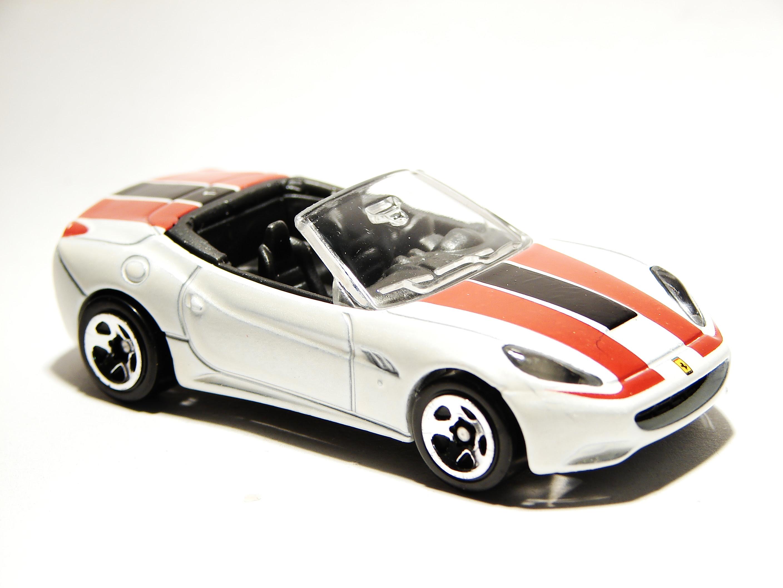 Ferrari California - Hot Wheels Wiki