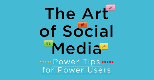 10 Social Media Power Tips You Can Use to Grow Your Business Right Now