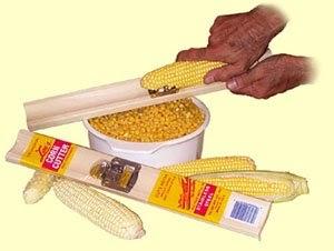 Recettes de conserves maison le mais en grains en for Autoclave pour conserves maison