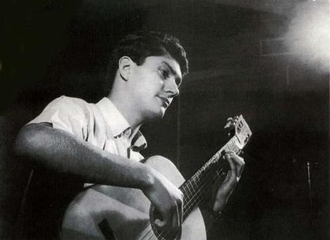 Geraldo Vespar