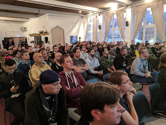 All Systems Go! | The foundational user-space Linux conference