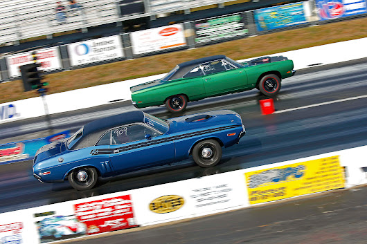 Mopars Hit The Eastern Classic In Maryland! Huge Gallery! - Hot Rod Network