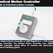 F60U6T-N24W OEM Medical USB Flightstick Product Data Sheet | CTI Electronics