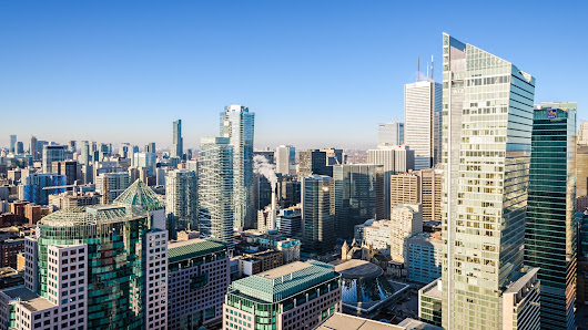 Number of international workers being hired by Toronto tech firms on the rise