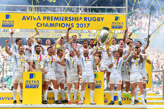 Aviva extends Premiership Rugby partnership