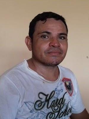Paulo César disse que faria uma viagem e passaria uns dias fora (Foto: Denilson Freitas/Blog do Pessoa)