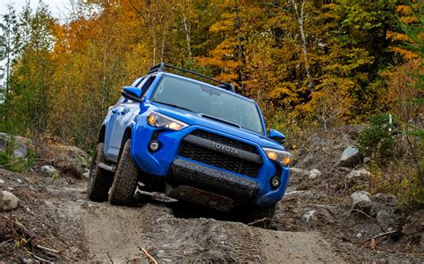 toyota trd pro   stay  car guide